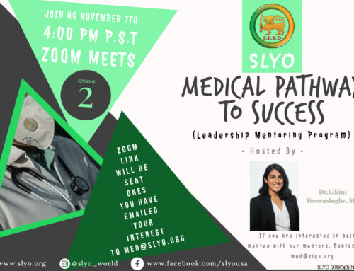 Medical pathway to success part ii